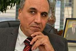 الكاتب الصحفي عبد المحسن سلامة