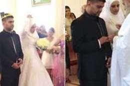 زواج مختلط