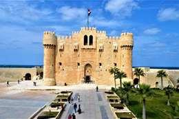 قلعة قايتباي بالإسكندرية