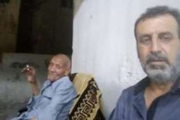 الأردني وعم أحمد