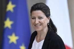 وزيرة الصحة الفرنسية