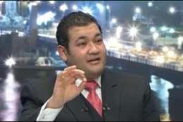 الدكتور محمد عمارة استشاري وخبير التسويق السياسي