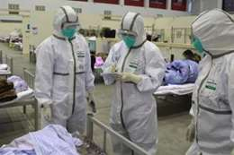 مختبر حكومي بالصين مصدر فيروس كورونا