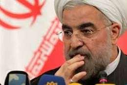 روحاني يعترف: نحن عاجزون أمام الولايات المتحدة
