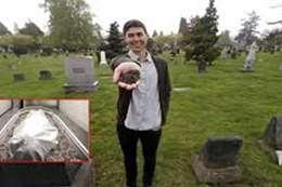 شركة لتنظيم الجنازات.. تحليل الجثث وتحويلها لسماد بشري