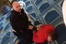 الشرطة تعتقل الإرهابي