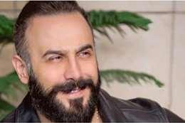 الفنان السوري قصي خولي