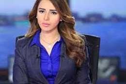 الإعلامية ياسمين سعيد