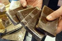بعد فقدان كلمة السر.. تاجر مخدرات يخسر أكثر من 900 مليون جنيه