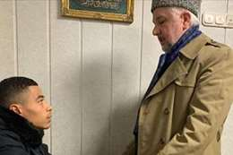 إسلام كاميروني نجا من حادث إرهابي بألمانيا