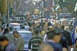 الصحة: عدد سكان مصر سيسجل هذا الرقم في 2100