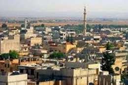 مدينة كوباني