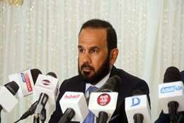 محمد صابر رئيس مجلس إدارة مجموعة شركات الفتح للاستثمار