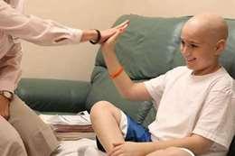 مريض سرطان