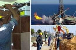 مصر تحقق أرقام قياسية في توصيل الغاز الطبيعي