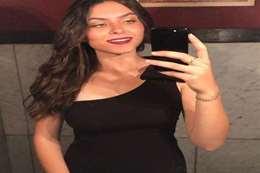 ابنة شقيق الفنان عادل إمام