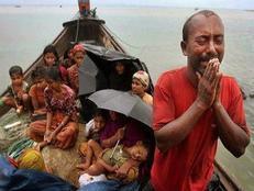 نرصد معاناة الروهينجيا بمخيمات اللجوء في بنغلاديش