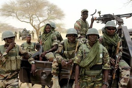 نيجريا: بعض ضباط الجيش يبيعون أسلحة لبوكو حرام