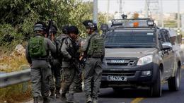 جيش الاحتلال تعتقل فلسطينيين اثنين على حدود غزة