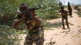"""الصومال تقتل قياديا في حركة """"الشباب"""" غربي البلاد"""