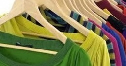 تركية تبتكر ملابس يتغير لونها حسب حرارة الجسم