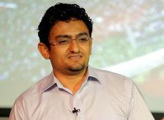 وائل غنيم: إهدار المال العام في مشروع قناة السويس