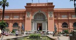 المتحف المصرى يستنجد بالمؤسسات العالمية لمساعدته