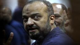 بلاغ عاجل من مستشار مرسي بشأن تعذيب البلتاجي