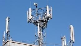 عودة شبكات الاتصال إلى شمال سيناء