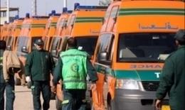 بلاغ يتهم مرفق إسعاف الغربية بالإهمال