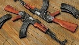 سقوط 3عاطلين بحوزتهم سلاح ناري وهيروين بالإسماعيلية