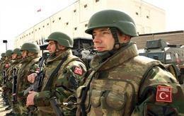 ضربات تركية لحزب العمل الكردستانى