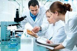 فريق بحثي يتغلب على مرض السرطان بجزيئات الذهب