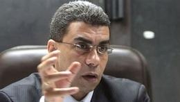 """بالفيديو.. ياسر رزق : """"الداخلية"""" تعمل ضد """"السيسى"""""""