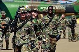 نشر قوات أمريكية بتشاد للمساعدة في انقاذ الفتيات المختطفات بنيجيريا