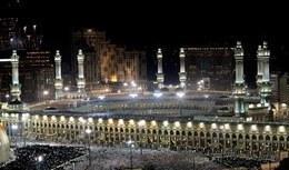 إمام الحرم المكى يطالب الحجاج بالابتعاد عن النزاعات السياسية