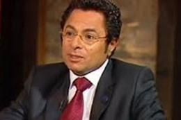 المحامي خالد أبو بكر