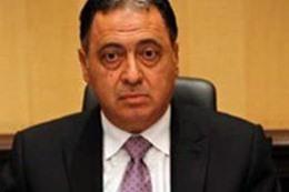 وزير الصحه