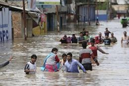 """الأمطار تودى بحياة 75 بـ""""بيرو"""""""