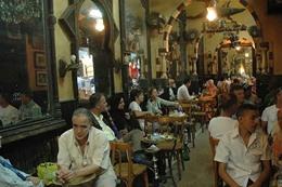 مقاهي