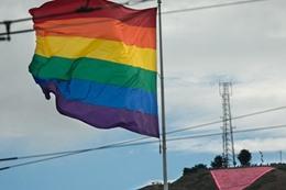 شعار المثلية