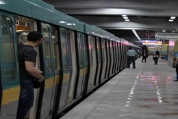 الحكومة تطلب زيادة سعر تذكرة المترو