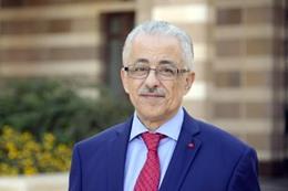 طارق شوقي، وزيرًا للتربية والتعليم