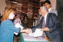 الدكتورة أمل مهران
