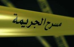 جرائم قتل