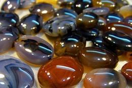 إحباط تهريب كميات الأحجار الكريمة بميناء دمياط