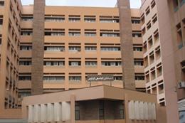 مستشفى جامعة المنوفية
