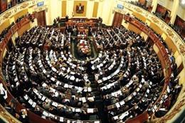 النواب فى البرلمان