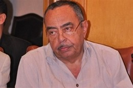 محمود عبد المقصود، رئيس الشعبة العامة للصيدليات باتحاد الغرف التجارية،