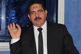 خالد الشافعي